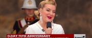 Flashback Video: Sheridan Smith Performs \