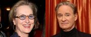 Meryl Streep & Kevin Kline to Star in  DEAR ELIZABETH