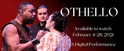 The Atlanta Shakespeare Company at The Shakespeare Tavern Playhouse Presents OTHELLO, A Di Photo