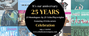 Echo Theater Company Announces 25th Anniversary Onstage Season