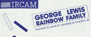 Composer George Lewis Releases World Premiere Recording Of Rainbow Family On Carrier Recor Photo