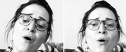 VIDEO: Jessica Vosk Sings Sara Bareilles\