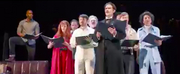 VIDEO: Victoria Clark, Steven Pasquale, and More Sing \