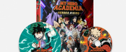 MY HERO ACADEMIA: HEROES RISING on Digital & DVD Oct. 27 Photo