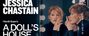 London Productions of THE SEAGULL Starring Emilia Clarke and A DOLLS HOUSE Starring Jessica Chastain are Postponed