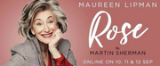 Maureen Lipman Will Star in an Online Production of ROSE Photo