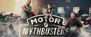 MotorTrend Annnounces Spinoff Series MOTOR MYTHBUSTERS Photo