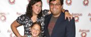 Katie Lopez, Daughter of Oscar-Winning FROZEN Songwriters, Releases Her First Original Son Photo