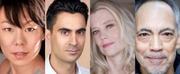 Ali Ahn, Ramiz Monsef, Kellie Overbey and Thom Sesma to Star in LETTERS OF SURESH Off-Broa