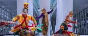 SAN FRANCISCO TROLLEY DANCES Returns This October