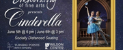 CINDERELLA Will Be Performed by Wilmington Conservatory of Fine Arts and Turning Pointe Da Photo