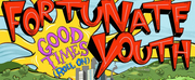 Fortunate Youths New Album GOOD TIMES (ROLL ON) Debuts at #1 On iTunes Reggae Chart