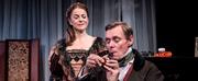 BWW Review: MR AND MRS NOBODY, Jermyn Street Theatre