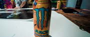 MONSTER ENERGY and Street Artist Risk Create a Juice Monster 'Khaotic' Inspire Photo