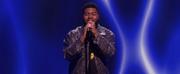 VIDEO: Khalid Performs \