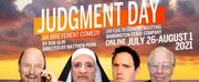 Encore Presentation of JUDGMENT DAY Announced, Starring Jason Alexander, Patti LuPone, San