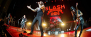 Slash Ft Myles Kennedy And The Conspirators Debut \