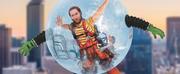Fringe World Award-Winning Comedian Luke Bolland Is Back with A Brand New Show BUBBLE BOY