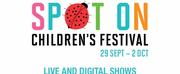 Riverside Theatres Presents Spot On Childrens Festival 2020 Photo