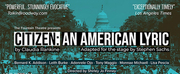 Fountain Theatre Speaks Out Against Racism With Live-Streamed Reading Of CITIZEN: AN AMERICAN LYRIC