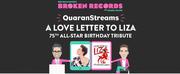 Exclusive: Ben Rimalowers Broken Records QuaranStreams Continues with A LOVE LETTER TO LIZ Photo