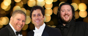 THE TADA TENORS Concert to be Presented at The TADA Theatre