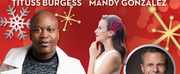 Tituss Burgess Announced As Special Guest Vocalist Of A Philly POPS Uptown Christmas