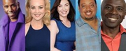 Groundlings Fundraising Events With Wendi McLendon-Covey, Jordan Black, Edi Patterson, Ced Photo