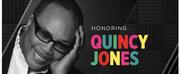 Quincy Jones to Receive Museum of Pop Cultures 2021 Founders Award