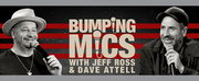 BUMPING MICS Comes to Majestic Theatre January 17