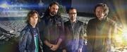 The Apocalypse Blues Revival Announce Self-Titled Album Due Dec. 11 Photo