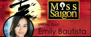 The West of Broadway Podcast Chats with the MISS SAIGON Tours Star Emily Bautista Photo
