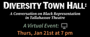 ETA Presents: Diversity Town Hall Photo