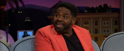 VIDEO: Ron Funches Talks About Getting Engaged on THE LATE LATE SHOW WITH JAMES CORDEN
