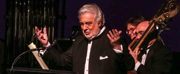 Placido Domingo\