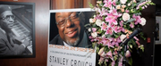 Family and Friends Celebrated the Life of NEA Jazz Master Stanley Crouch at Mintons Photo