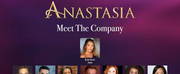 ANASTASIA Tour to be Presented at the Merriam Theater This November