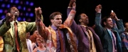 Original HAIRSPRAY Cast Member Todd Michel Smith Dies After Battle With Cancer Photo