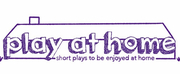 PLAY AT HOME Announces 100th Playwright Commission; Participating Theaters Include The Kennedy Center & More