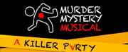 Attend the Virtual World Premiere of A KILLER PARTY – A MURDER MYSTERY MUSICAL Photo