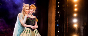 BWW Review: FROZEN at Proctors Wraps the Capital Region in a Big Warm Hug.