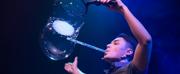GAZILLION BUBBLE SHOW Delays Off-Broadway Return to November 5