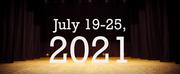 Virtual Theatre This Week: July 19-25, 2021