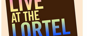 LIVE AT THE LORTEL Podcast Announces December Guests