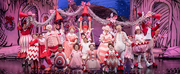 Andrew Polec to Star as The Grinch in DR. SEUSSS HOW THE GRINCH STOLE CHRISTMAS! at The Ol