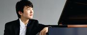 Pianist Seong-Jin Cho Announced at NJPAC This March