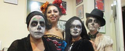 Teatro Paraguas Presents 6th Annual Day Of The Dead Community Celebration
