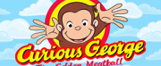 The Broward Center Presents CURIOUS GEORGE, A VIRTUAL MUSICAL Photo