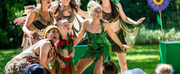 TINKERBELL AND THE DREAM FAIRIES Returns To Royal Botanic Garden
