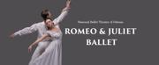 FSCJ Artist Series Presents ROMEO & JULIET BALLET